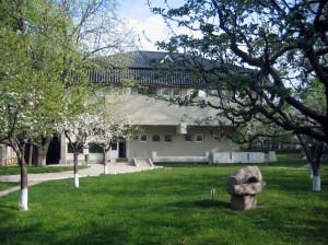 Foto de ansamblu G.A muzeu