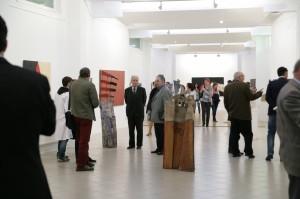 expo Cassian, 23 aprilie, Zilele Centrului
