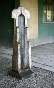 CARAGIU Geta Altar I