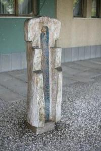 CARAGIU Geta Altar II