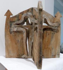 VLAD Aurel  Catedrala