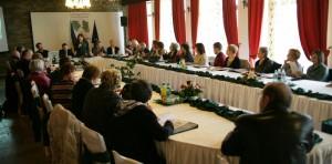 Romania2  Centrul de Cultura George Apostu