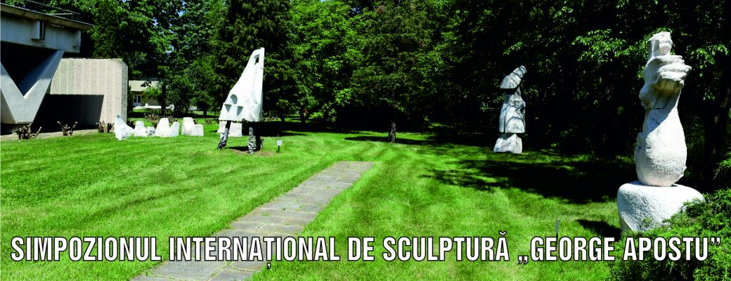 Simpozionul International De Sculptura George Apostu