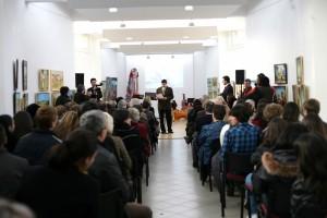 Arta Naiva 2011
